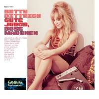 "Betty Dittrich -  ""Gute Jungs, Böse Mädchen"""