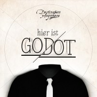 "Destination Anywhere – Album ""Hier ist Godot"""