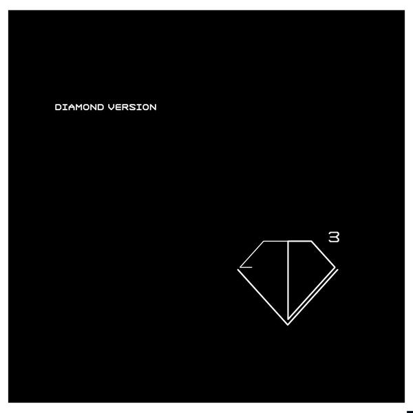 Diamond Version - EP3