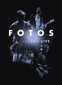 """Fotos - """"Porzellan Live"""""""