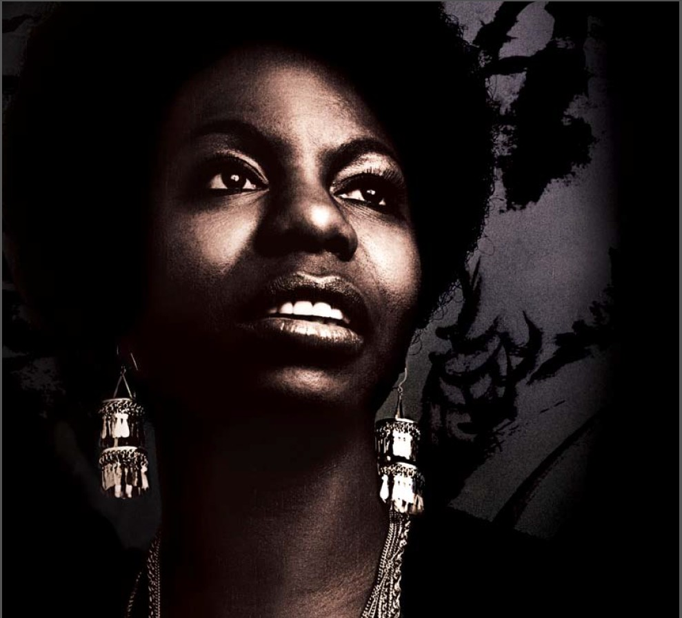 "Nina Simone – ""To Be Free – The Nina Simone Story"""