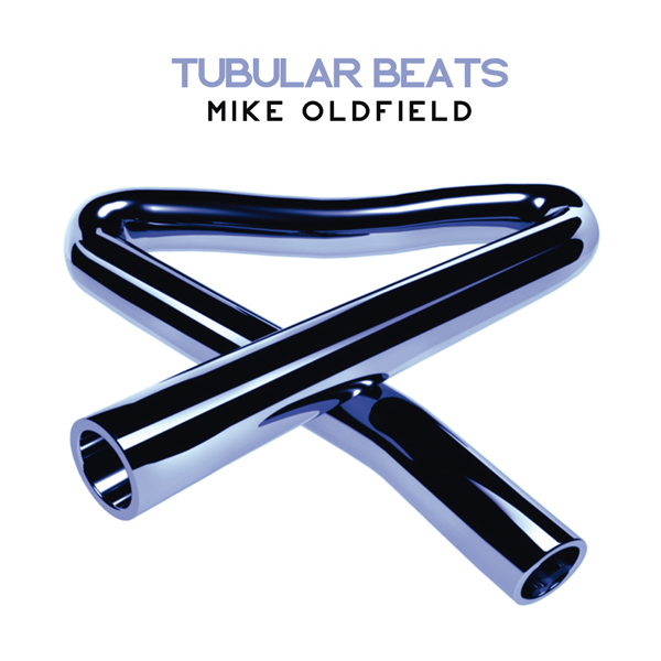 "Mike Oldfield ""Tubular Beats"""