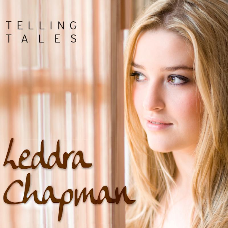 """Leddra Chapman - """"Telling Tales"""""""