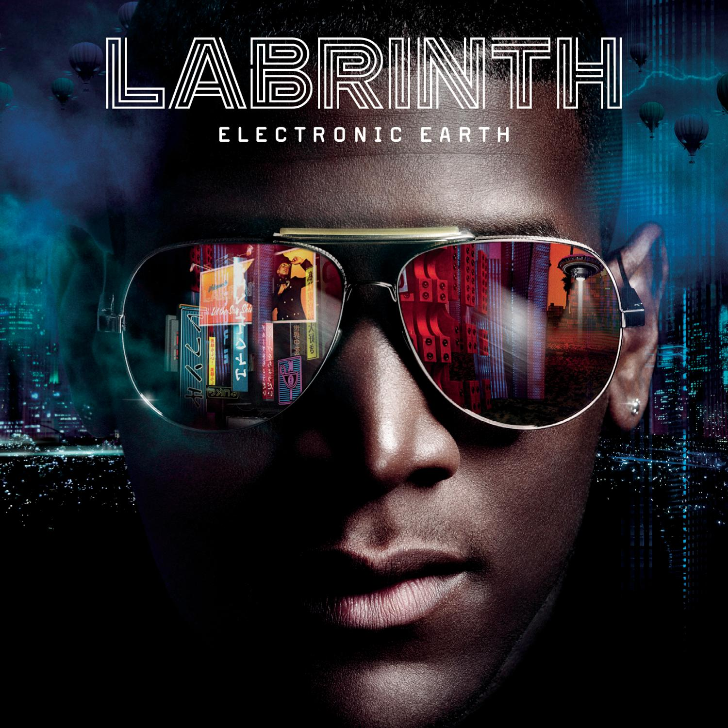 "Labrinth - ""Electronic Earth"""