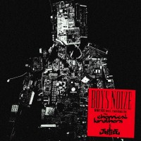 """Boys Noize """"XTC"""" mit Chemical Brothers und Justice Remix"""