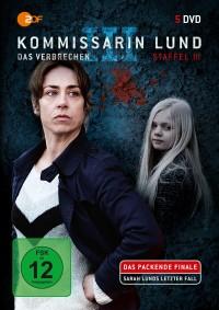Kommissarin Lund - Das Verbrechen (Staffel III)