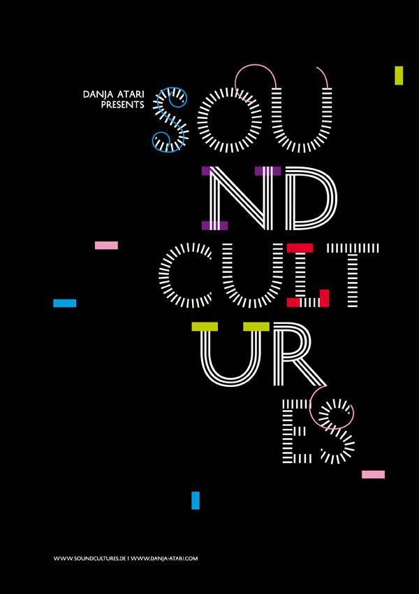 Danja Atari presents Soundcultures Romania