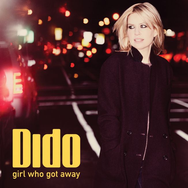"Dido - ""Girl Who Got Away"""