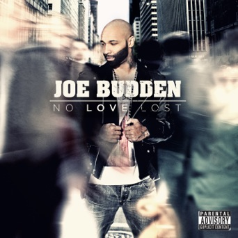 Joe Budden - No Love Lost (VÖ: 22.02.13) Neues Solo-Album des Slaughterhouse Mannes mit modernem US HipHop und namhaften Gästen