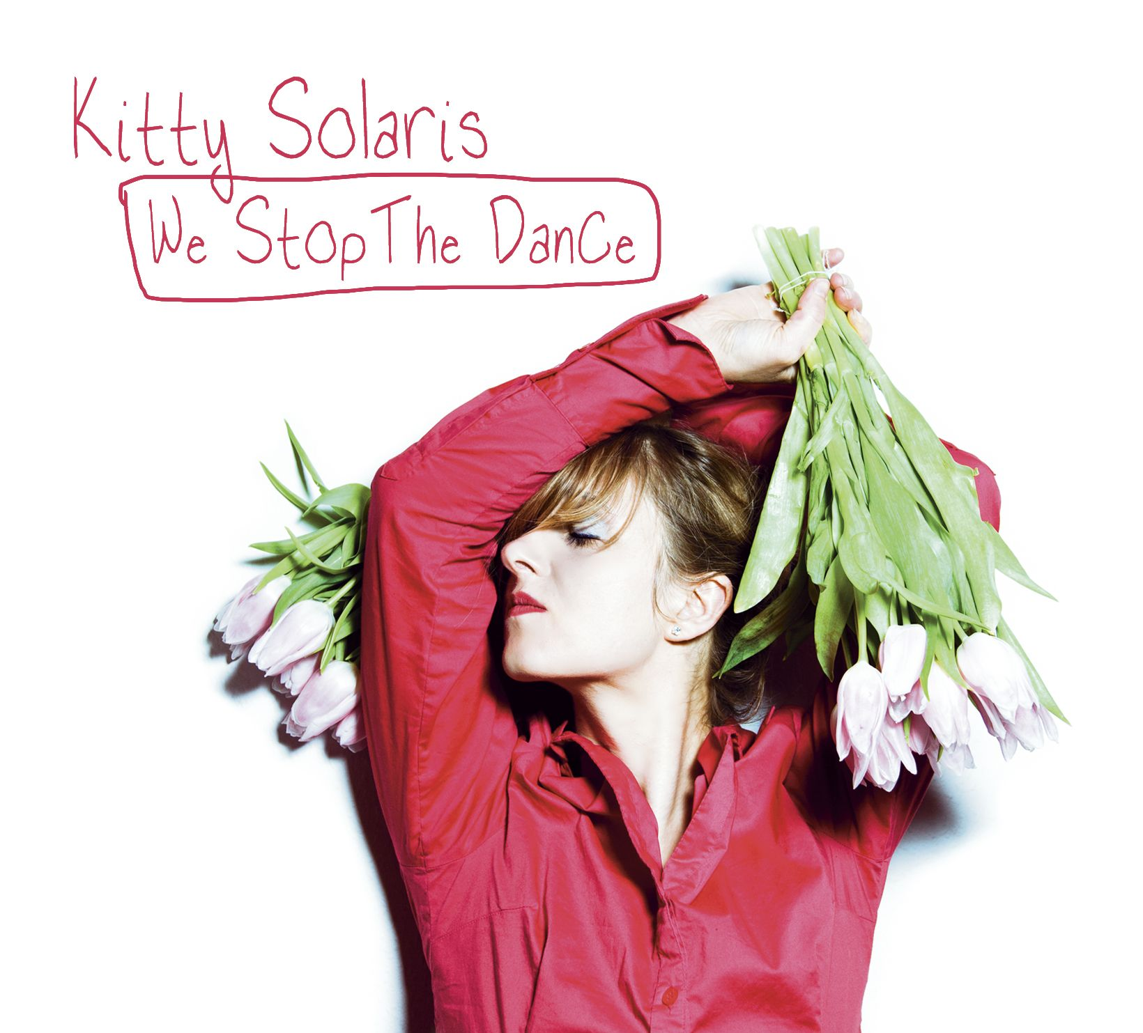 "Kitty Solaris - ""We Stop The Dance"""
