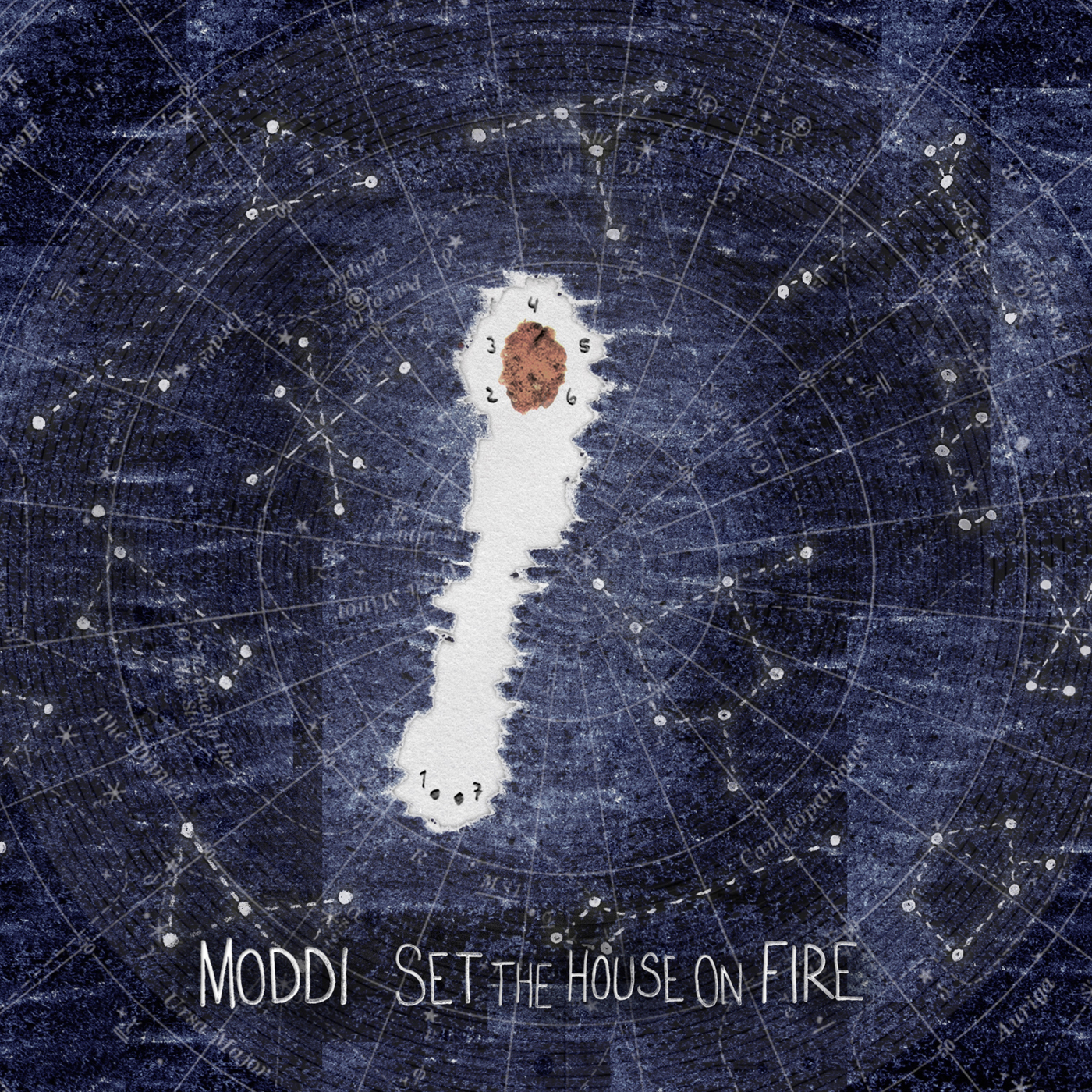 "Moddi - ""Set The House On Fire"""