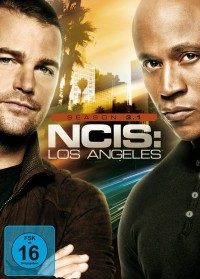 NCIS: LOS ANGELES - SEASON 3