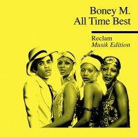 "Boney M. - ""All Time Best - Reclam Musik Edition"""