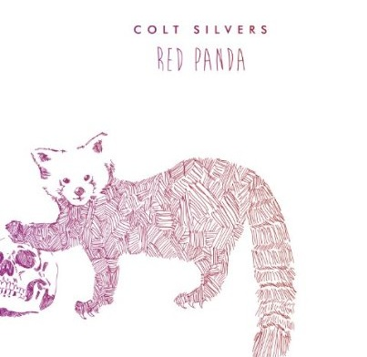"Colt Silvers - ""Red Panda"""