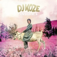 "DJ KOZE ""AMYGDALA"""