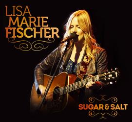 """Lisa-Marie Fischer - """"Sugar&Salt"""""""