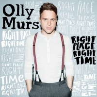 "Olly Murs - ""Right Place Right Time"""