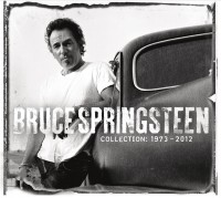 "Bruce Springsteen - ""Collection: 1973-2012"""
