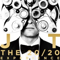 """Justin Timberlake – """"The 20/20 Experience"""" (RCA/Sony)"""