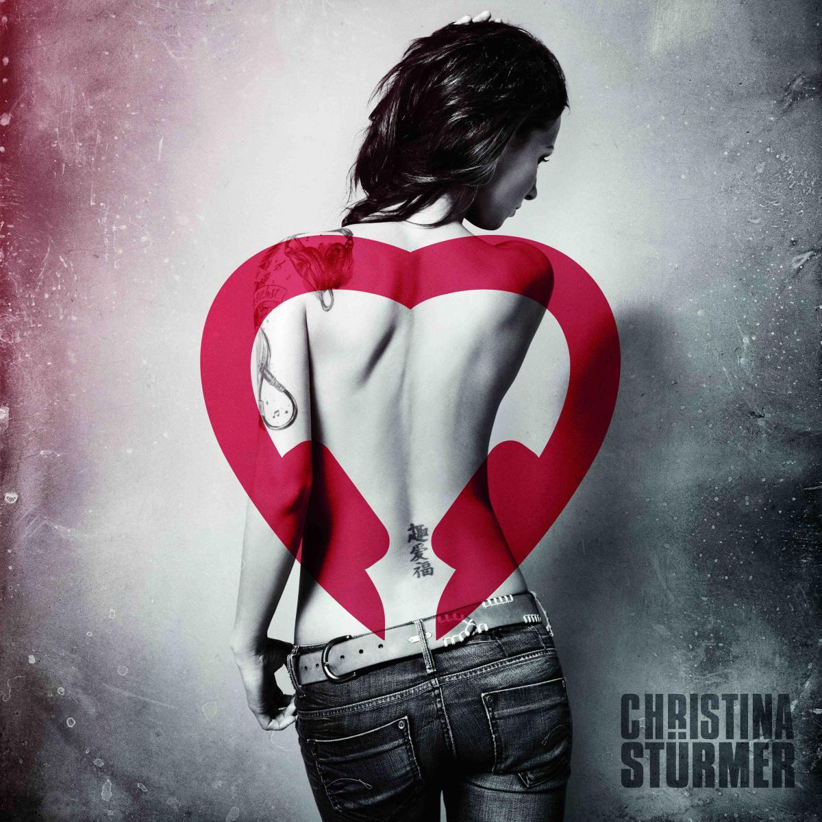 """Christina Stürmer - """"Ich Hör Auf Mein Herz"""""""