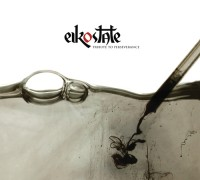 "Eikostate ""Tribute to Perseverance"""