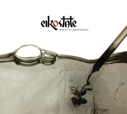 "Eikostate ""Tribute to Perseverance"""