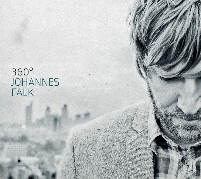 "Johannes Falk - ""360 Grad"""