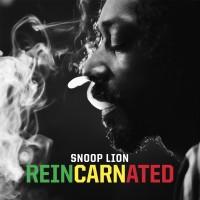 "Snoop Lion - ""Reincarnated"""