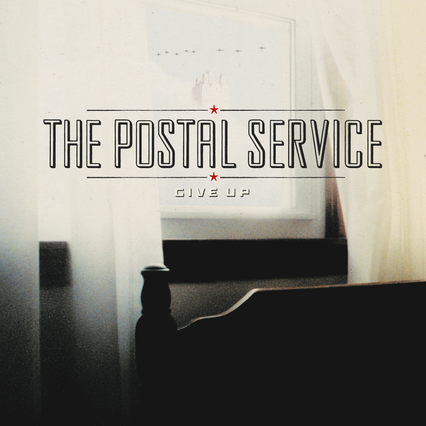 "The Postal Service - ""Give Up (Deluxe 10th Anniversary Edition)"""