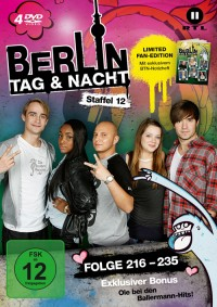 Berlin – Tag & Nacht Staffel 12