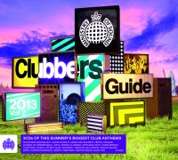 Ministry Of Sound: Clubbers Guide 2013 Vol. 2