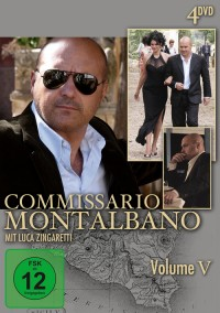 Commissario Montalbano  – Vol. 5