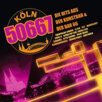 "Various Artists - ""Köln 50667"""
