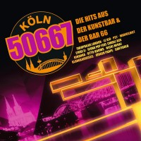 "Various Artists - ""Köln 50667"""