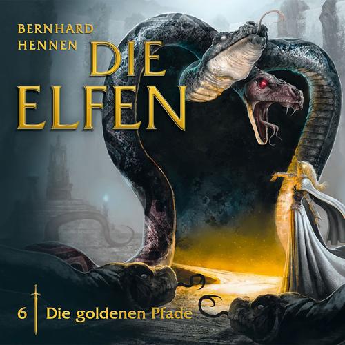 """DIE ELFEN – Folge 6 """"Die Goldenen Pfade"""""""