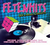 Fetenhits 80`s Maxi Classics