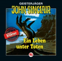 Geisterjäger John Sinclair 83 - Crossover mit Dorian Hunter