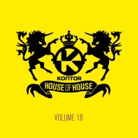 KONTOR HOUSE OF HOUSE – VOLUME 18