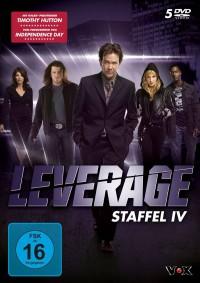 LEVERAGE – Staffel IV