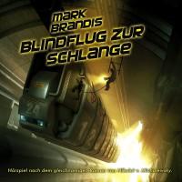 "Mark Brandis 24: ""Blindflug Zur Schlange"""