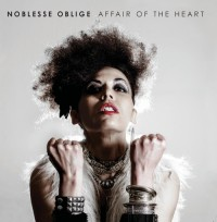 "NOBLESSE OBLIGE ""AFFAIR OF THE HEART"""