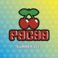 "Various Artists - ""Pacha Summer 2013"""
