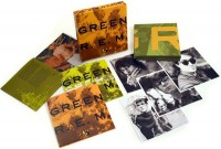 "R.E.M. - ""Green - 25th Anniversary Edition"" (Rhino/Warner)"