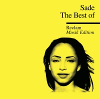 """Sade - """"The Best Of"""""""