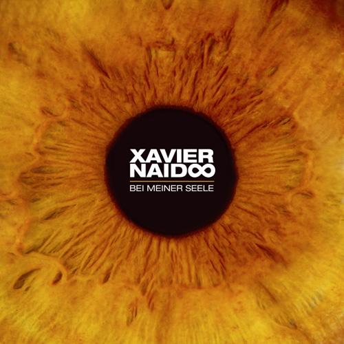 "Xavier Naidoo ""Bei meiner Seele"" Single"