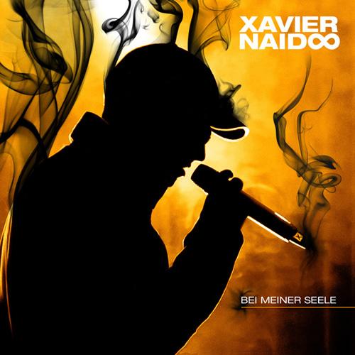 "Xavier Naidoo ""Bei meiner Seele"" Album"