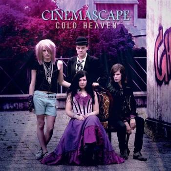 """CINEMASCAPE """"Cold Heaven"""""""