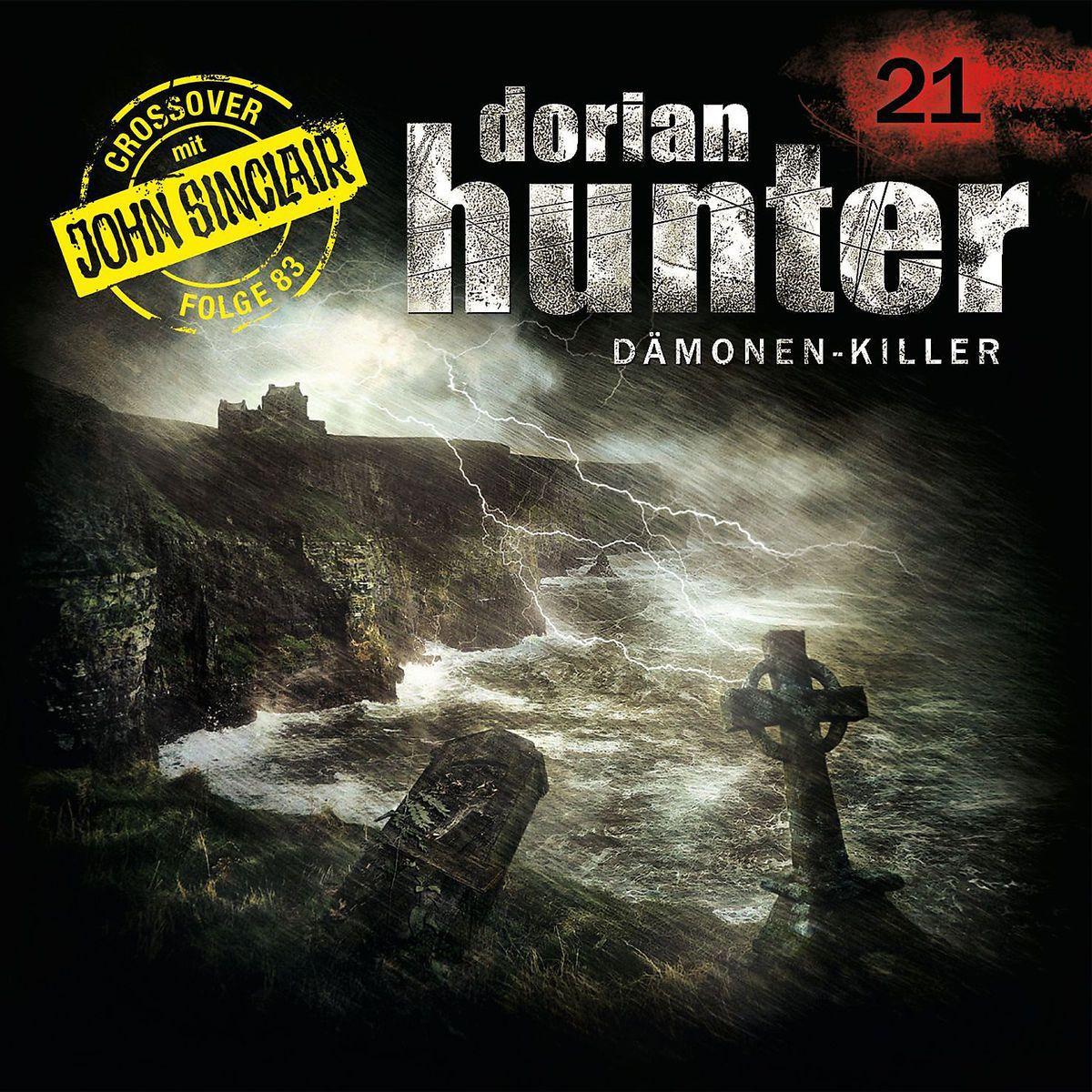 Geisterjäger trifft Dämonenkiller - John Sinclair & Dorian Hunter