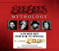 "Bee Gees - ""Mythology"""