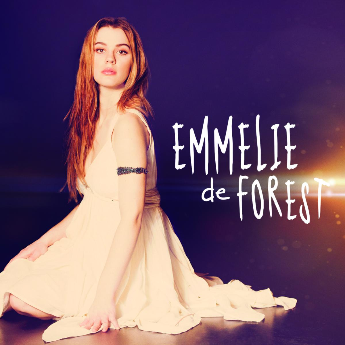 "Emmelie de Forest - ""Only Teardrops"""